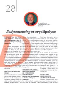 Dr_Nader_Chadihi_Bodycontouring et cryolipolyse